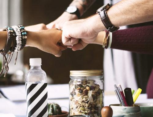 Las relaciones laborales y la productividad