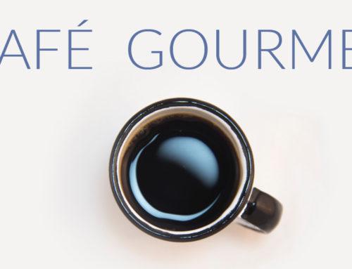 """¿Qué es un """"Café Gourmet""""?"""
